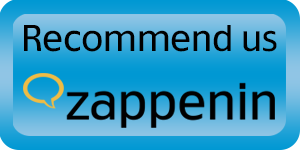 Recommend Central Ohio Dental Spa on Zappenin
