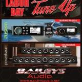 Baileys Audio