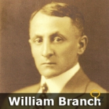Founder William Branch