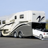 All Styles of RV Serviced