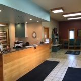 The Eye Care Center