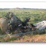 Airboat Service