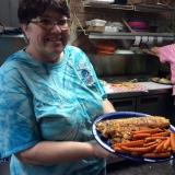Peggy's On The Bayou Cajun Cafe