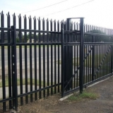 Iron Fences & Gates