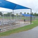 Park Fencing