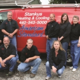 Stankus Inc. Heating & Cooling