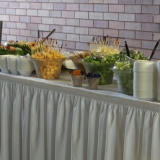 Charlie Brown's Catering