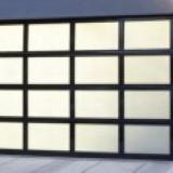 Aluminum & Glass Doors