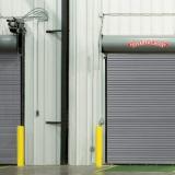 Commercial Rolling Doors