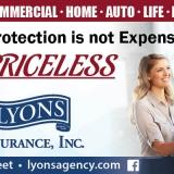 Lyons Insurance Inc