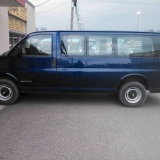 Van Before Tint
