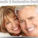 osmetic & Restorative Dentistry
