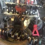 Diesel Crankshaft