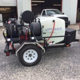 Power Cleaning Equipment