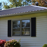 Troyer-Metal Roofs