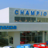 Champion Ford - Lincoln - Mazda