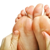 Foot Photo