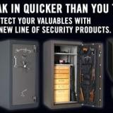Locksafes Image of Safe