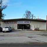 Antiques Auction Storefront
