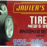Javier's Tires