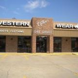 Cotten's Western Wear