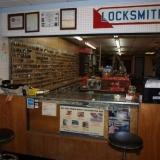 The Locksmith Shop