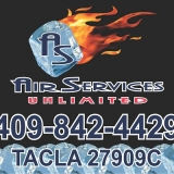 Air Services Unlimited