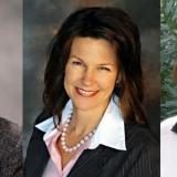 Carolyn Guillory, Dana Turpin & Kathy Ware