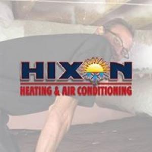 Hixon Heating & Air Cond Inc