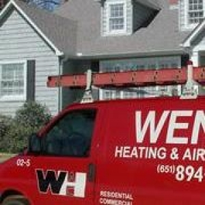 Wenzel Heating & Air Conditioning