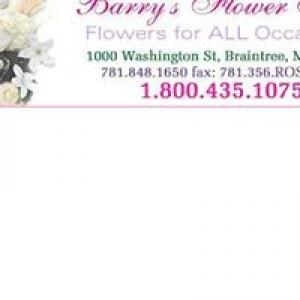 Barry's Flower Shop