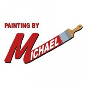 Painting by Michael