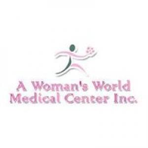 A Womans World Medical Center Inc