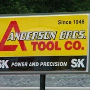 Anderson Bros Tool Co