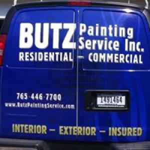 Butz Painting Service Inc