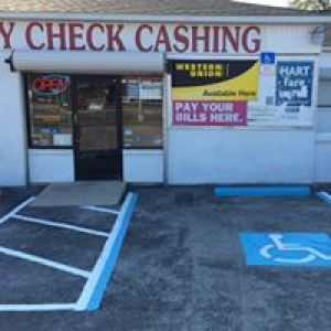 Bay Check Cashing