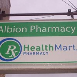 Albion Pharmacy