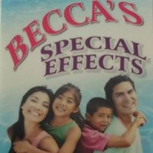 Becca's Special Effects