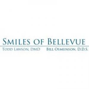 Smiles of Bellevue