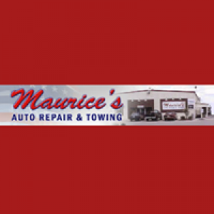 Maurice's Auto Repair & Towing