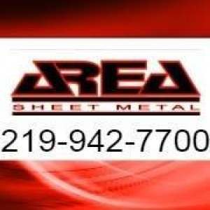 Area Sheet Metal Inc