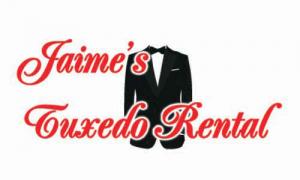 Jaime's Tuxedo Rental
