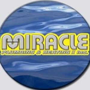 Miracle Plumbing & Heating Inc.