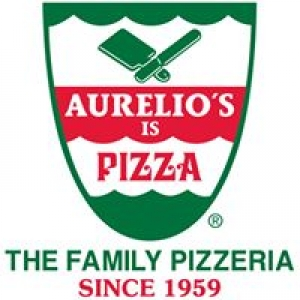 Aurelio's Is Pizza