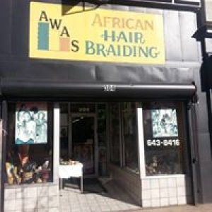 Awas African Hair Braiding