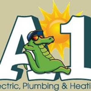 A-1 Electric Plumbing & Heating Co