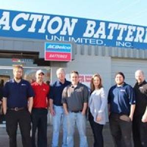 Action Batteries