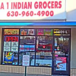 A1 Indian Grocers