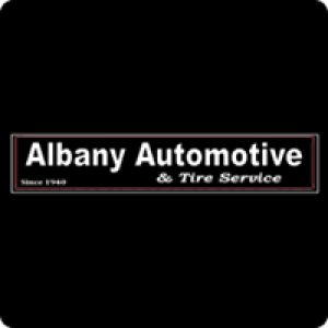 Albany Automotive & Tire Service