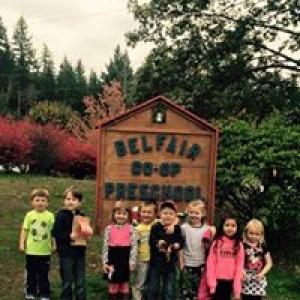 Belfair Co-Op Preschool